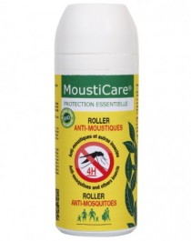 MoustiCare® Roller Anti-Mosquitoes